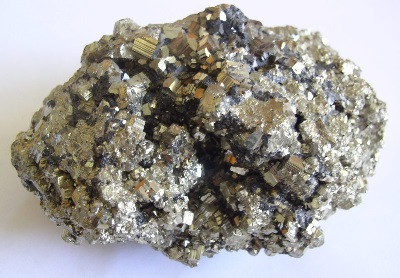 mining for minerals