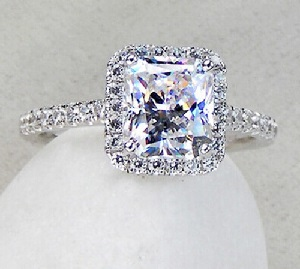 how much is a halo diamond engagement ring pricepoint